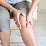 Get Rid of Knee Pain Naturally