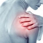 Get Rid of Shoulder Pain Naturally